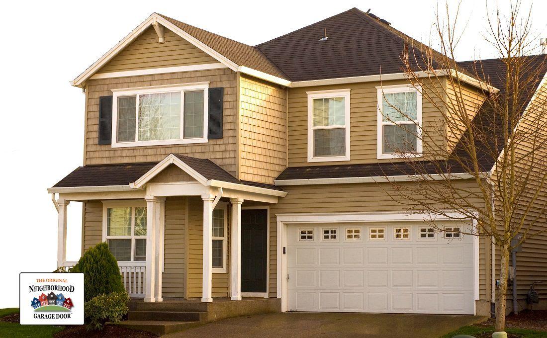 About neighborhood garage door repair services in charlotte nc for Garage doors charlotte nc