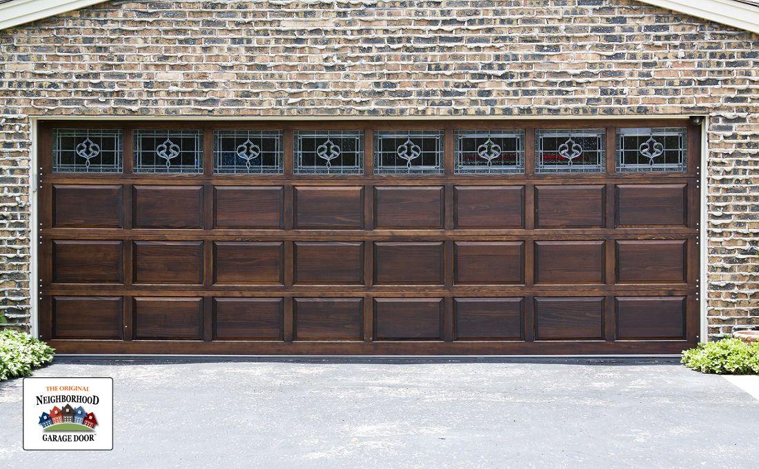 New Garage Doors In Charlotte Nc Neighborhood Garage Door Services